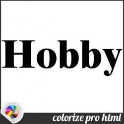 Sticker Nom
